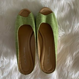 CL by Laundry Wedges